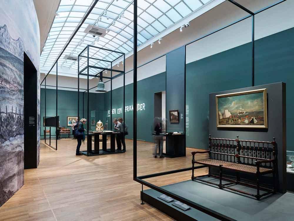 Goede Hoop. Zuid-Afrika en Nederland vanaf 1600 - Rijksmuseum